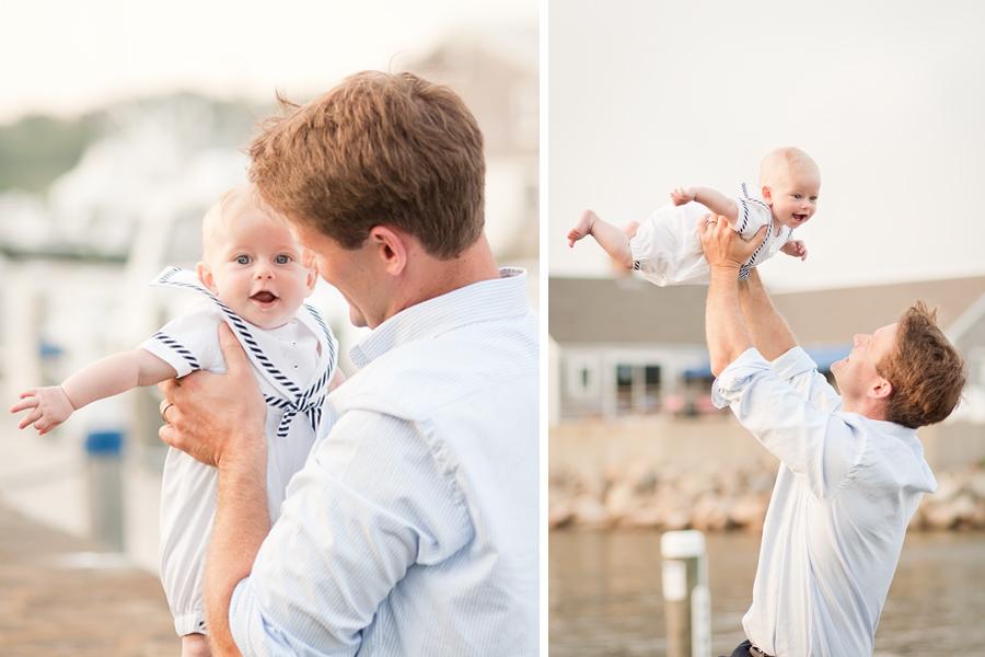 Chatham Family Photographer