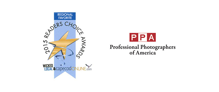 Cape Cod Readers Choice Favorite Photographer 2015