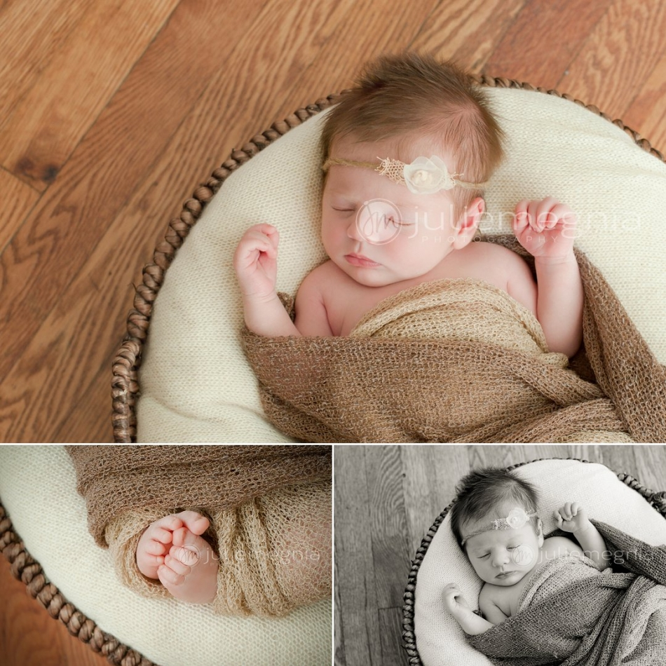 Chatham Newborn Photographer