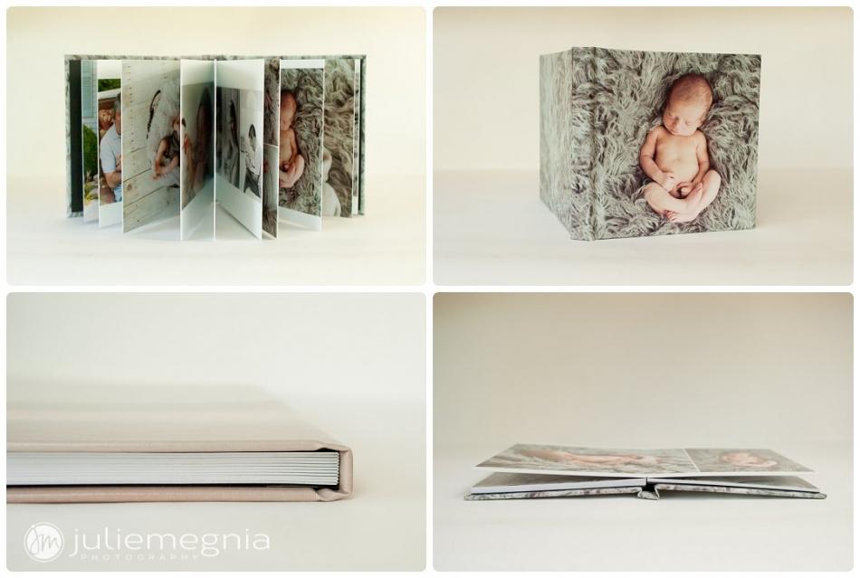 10x10 Portrait Album
